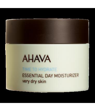 Увлажняющий дневной крем для очень сухой кожи лица