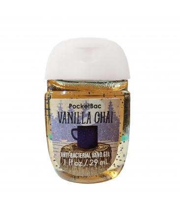 Антибактериальный гель VANILLA CHAI