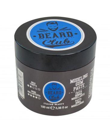 Моделирующая паста-резина для волос
