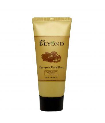 Фито-пенка для умывания чувствительной кожи