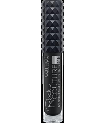 Жидкая подводка для глаз Rock Couture Vinyl Black Liquid Liner