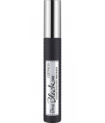 The Little Black One Volume Mascara True Black Тушь для ресниц