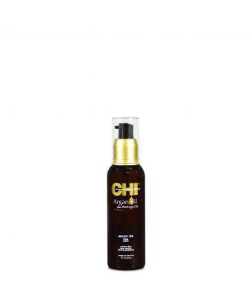 Восстанавливающее масло