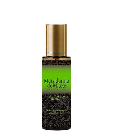 Масло макадамии для волос и тела