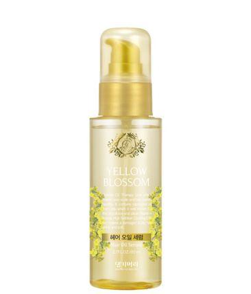 Масло Восстанавливающее для волос Yellow Blossom
