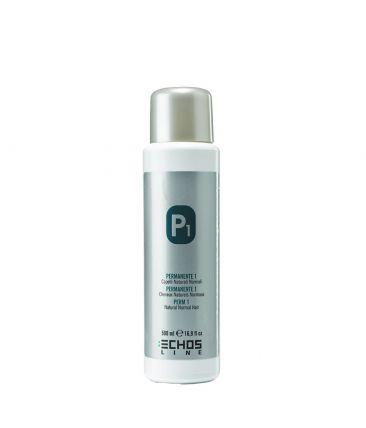 Завивка P1 для нормальных волос