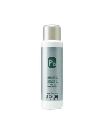 Завивка P1s для натуральных сильных и густых волос