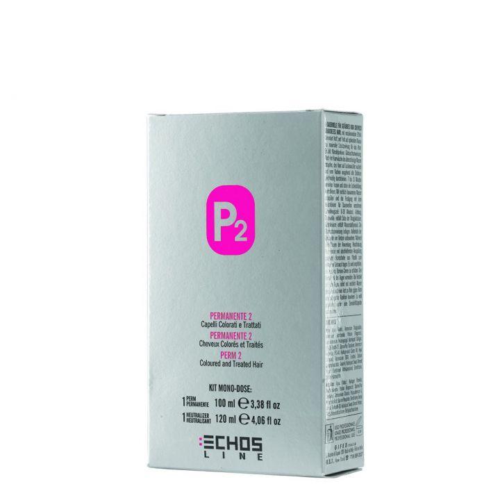 Набор для химической завивки P2