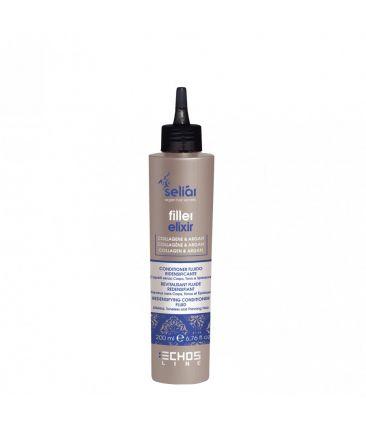 Сыворотка-филлер для тонких и ослабленных волос