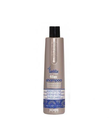Шампунь-филлер для тонких и ослабленных волос