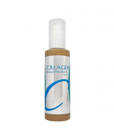 Collagen Moisture Foundation SPF 15
