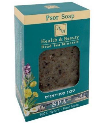 Мыло по уходу за кожей при псориазе