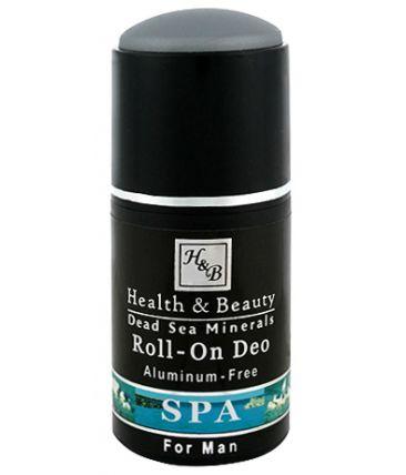 Дезодорант роликовий для мужчин