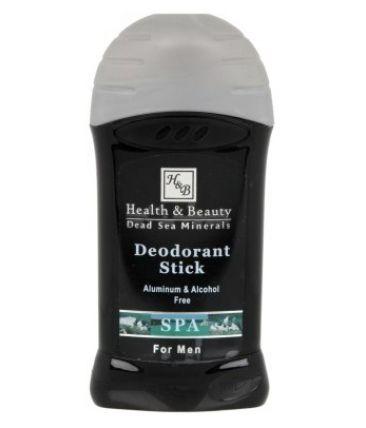 Дезодорант-стик для мужчин