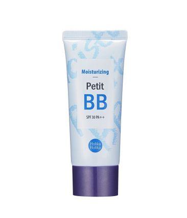 Petit BB cream Moisturizing