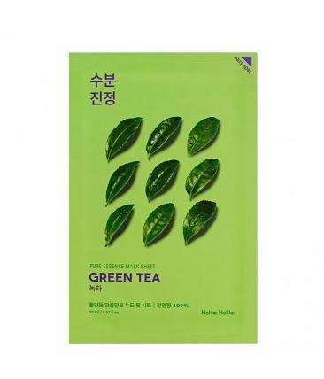 Green Tea Pure Essence Mask