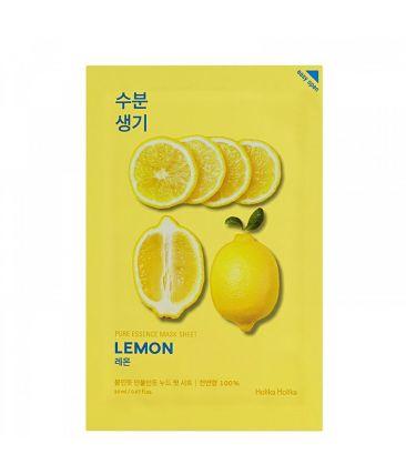 Lemon Pure Essence Mask