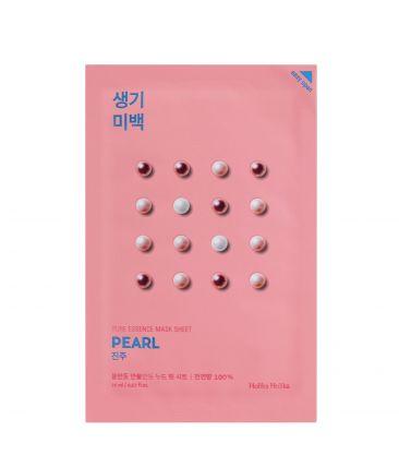 Pearl Pure Essence Mask