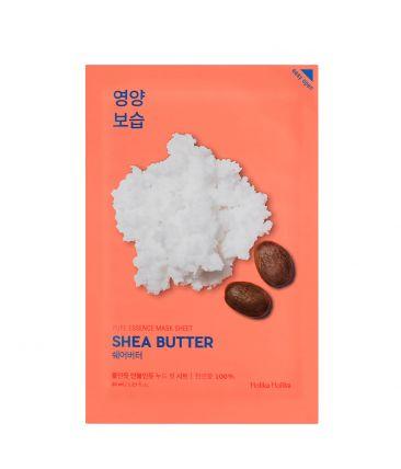 Shea Butter Pure Essence Mask
