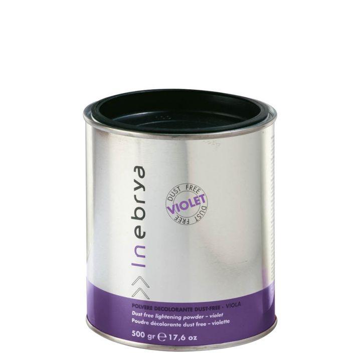Обесцвечивающая фиолетовая пудра
