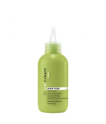 Скраб-флюид для очищения кожи головы