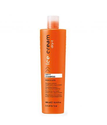 DRY-T Шампунь для сухих, кучерявых и окрашенных волос