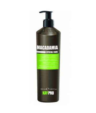 Кондиционер с маслом макадамии