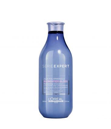 Шампунь для осветленных и мелированных волос