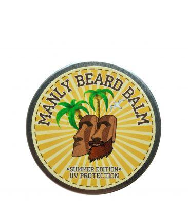 Бальзам для бороды Summer Edition
