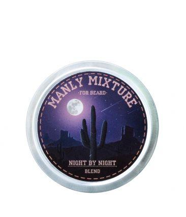 Микстура-масло для бороды Night by Night