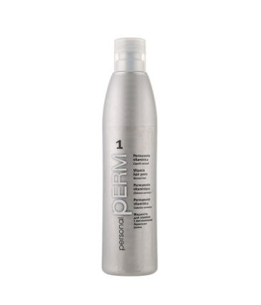 Витаминный лосьон для завивки нормальных волос