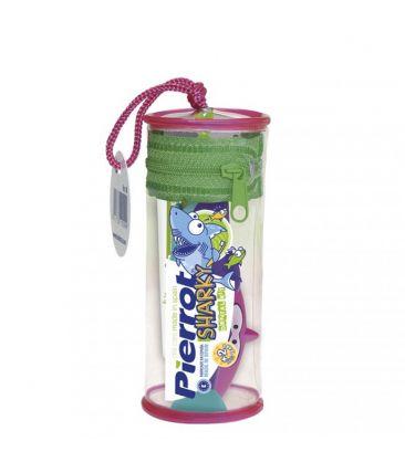 Детский набор для чистки зубов