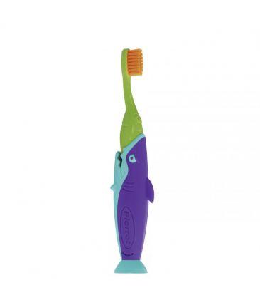 Зубная щетка АКУЛА