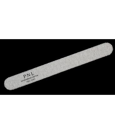 Пилочка для натуральных ногтей 180/240 грид