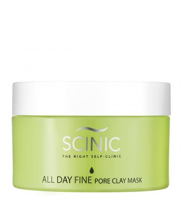 All Day Fine Pore Clay Mask