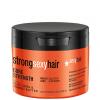 Маска для прочности волос