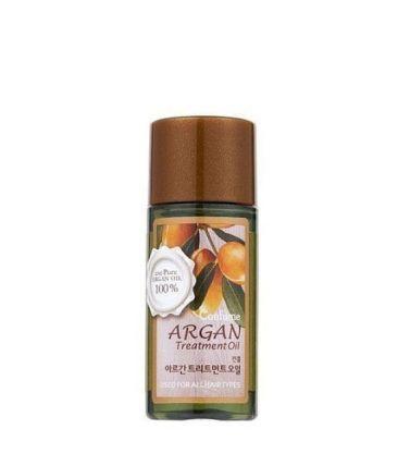 Аргановое масло для востановления волос Confume Argan Treatment Oil