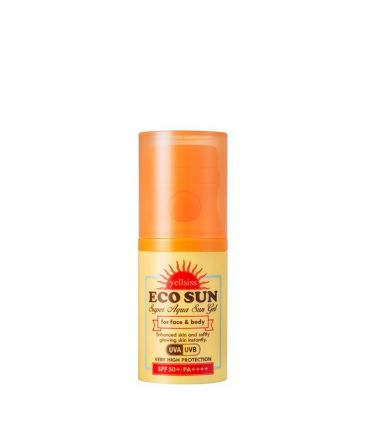 Eco Sun Super Aqua Sun Gel SPF 50+/PA++++
