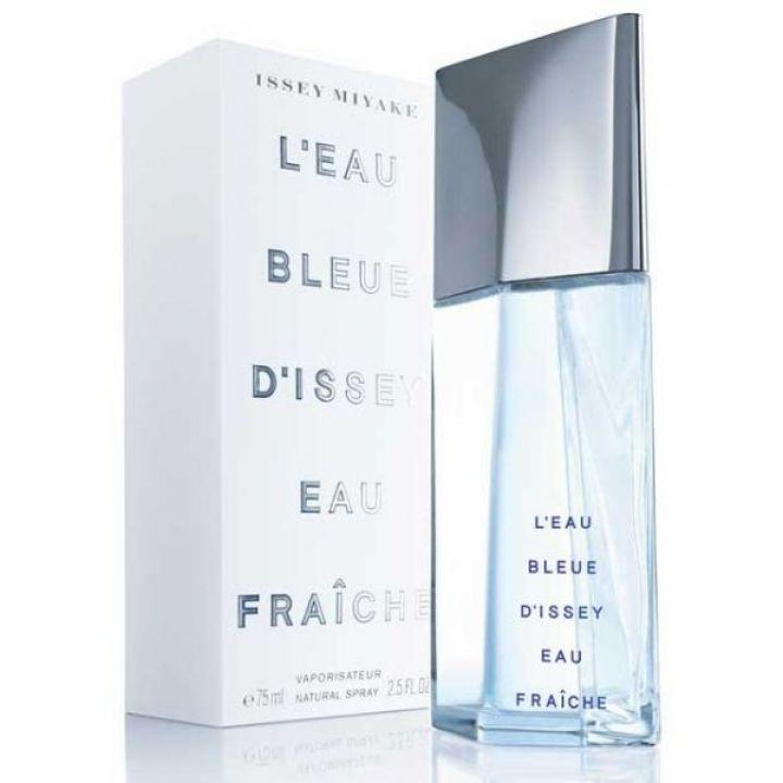 L`eau Bleue D`issey Eau Fresh