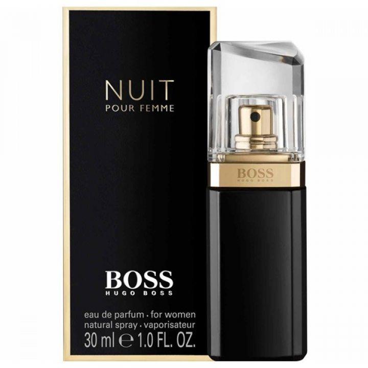 Boss Nuit