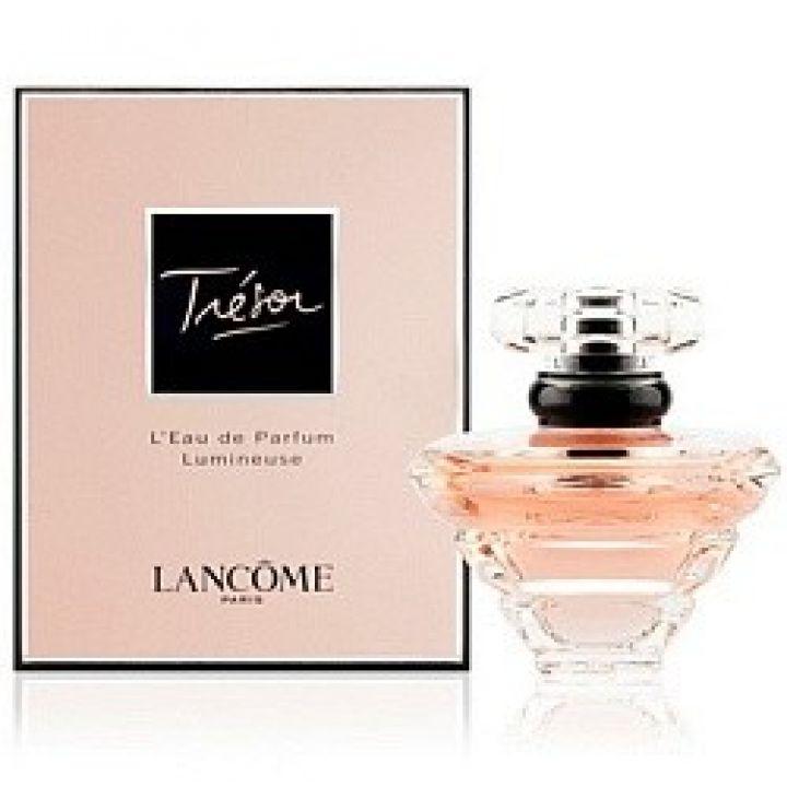 Tresor Eau de Parfum Lumineuse