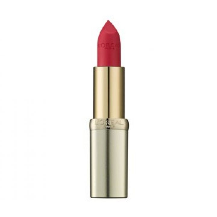 Помада L`oreal Color Riche № 371 pink passion / розовая страсть