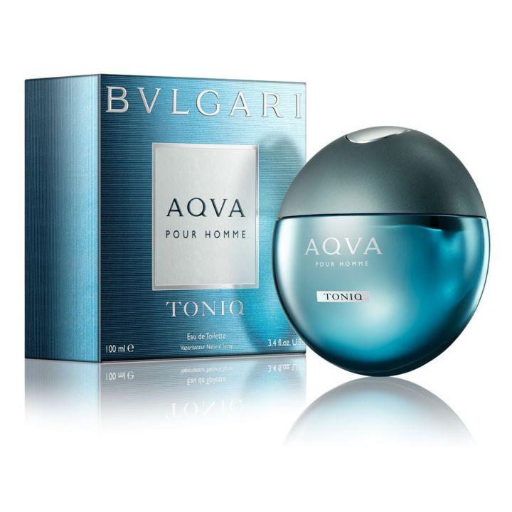 Aqua Pour Homme Toniq
