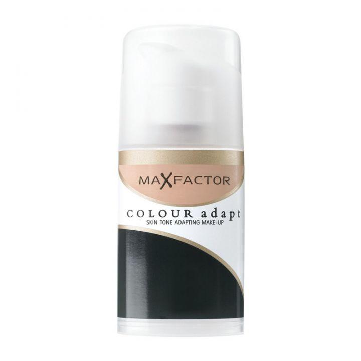 Colour Adapt № 075 golden / золотистый
