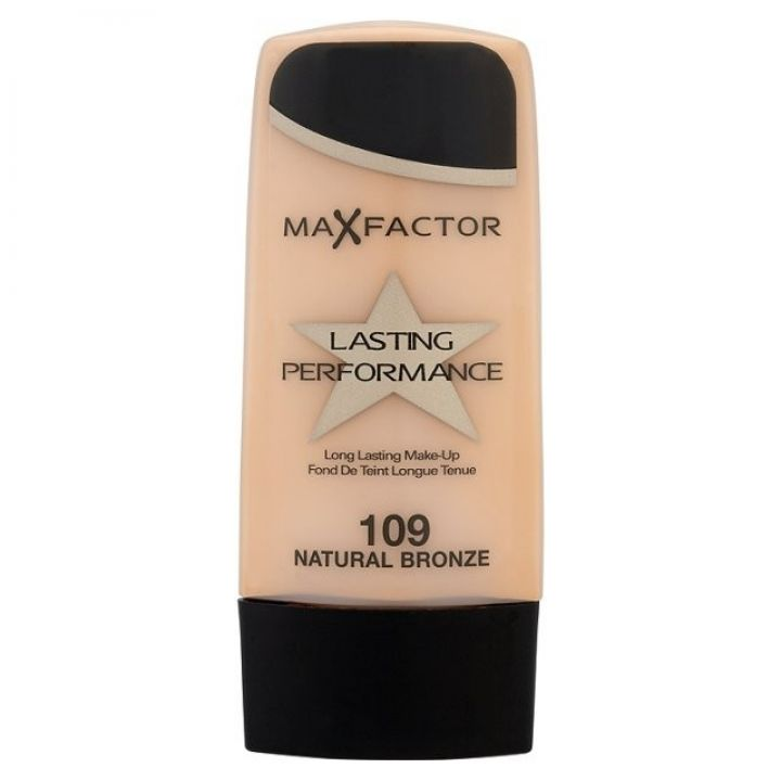 Lasting Performance № 109 natural bronze / бронзовый