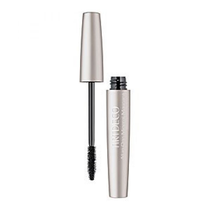 All In One Mineral Mascara