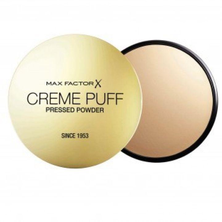 Creme Puff № 41 medium beige / средне - бежевый