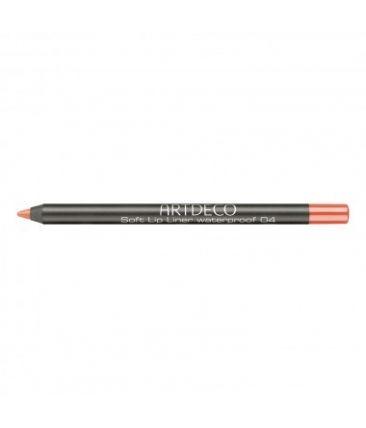 Карандаш Для Губ ArtDeco Soft Lip Liner Waterproof № 04 Orange Lilly / Оранжевая Лилли