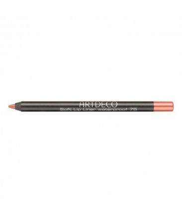 Карандаш Для Губ ArtDeco Soft Lip Liner Waterproof № 75 Light tulip / Светлый тюльпан