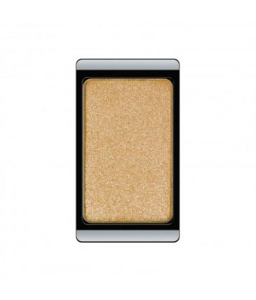 Тени Для Век ArtDeco Eyeshadow Duochrome № 225 Golden sun / Золотое солнце
